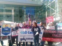 Colorado Oil and Gas Task Force Holds Final Meeting Today Amid Protests