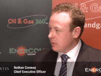 Fortis Energy Services CEO Nathan Conway  - interview with Oil & Gas 360