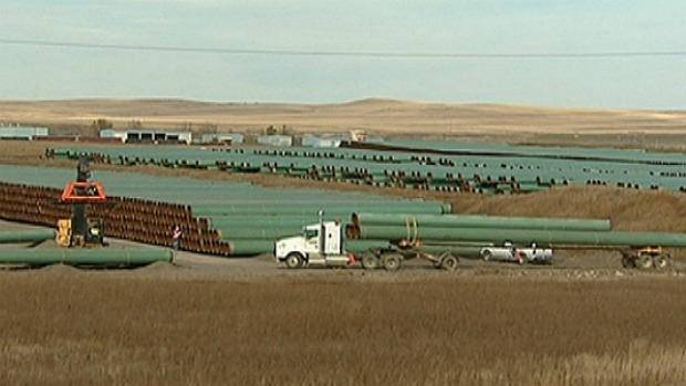Positive News for Keystone XL and Cross-Border Energy Projects