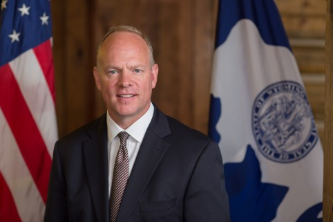 Exclusive interview Oil & Gas 360 - Wyoming Governor Matt Mead