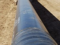 Amendments to Strengthen Natural Gas Pipelines Pass Senate Committee