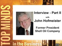 OPEC Has Outlived its Usefulness: Hofmeister