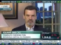 Intervale Capital's Co-Founder, Charles Cherington, interviews on CNBC