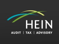 Hein Named to 2017 Top 100 Firms by Accounting Today