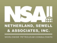 Netherland Sewell 2017 Oil & Gas Property Evaluation Seminars Begin May 8