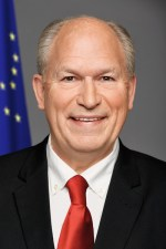 Governor Bill Walker - Alaska