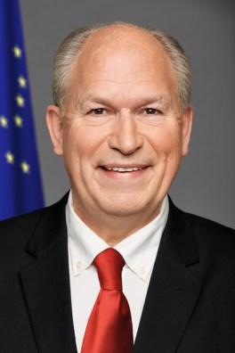 Governor Bill Walker - Alaska