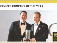 Fortis Energy Services is Named Oilfield Services Company of the Year