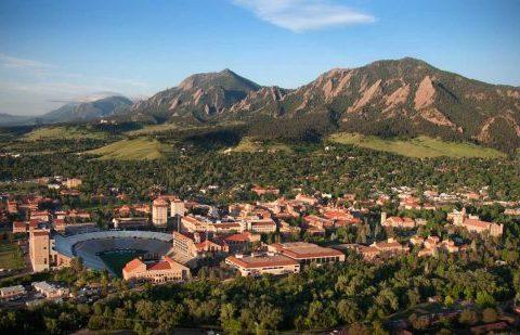 Source: University of Colorado