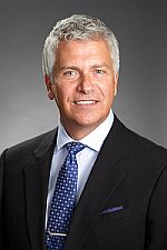 Rich Frommer, Chief Executive Officer of Great Western Oil & Gas
