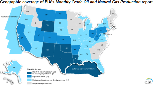 EIA Expanded NatGas Coverage