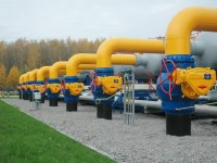 Gazprom Gas Production Down 19% Year-over-Year