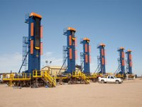 Husky Energy Begins Production at 10 MBOPD Thermal Project