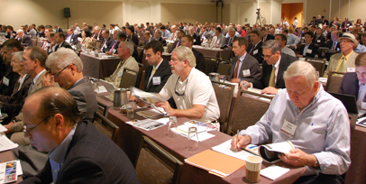EnerCom Announces Speakers and Agenda for The Oil & Gas Conference® 22 in Denver - August 13-17, 2017