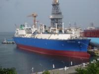 Creole Spirt, Teekay Tanker Suezmax Tanker, Source: Teekay