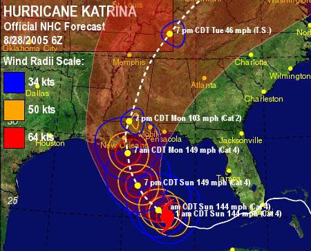 HurricaneKatrinaTrack2