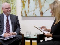 Interview with David Schulte, President & Chief Executive Officer of CorEnergy Infrastructure Trust at The Oil & Gas Conference® 20