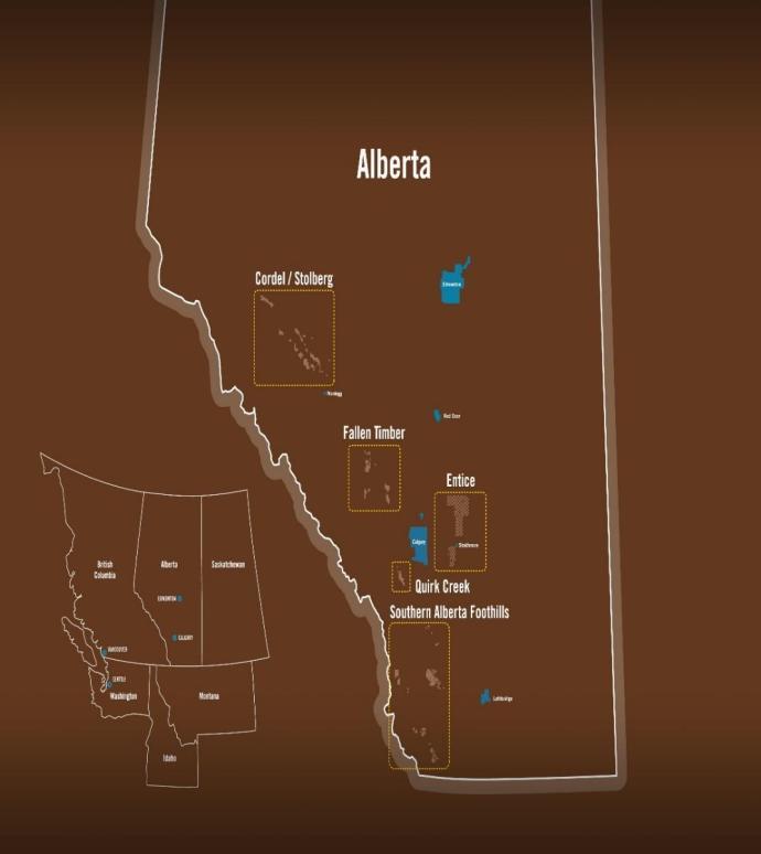 Manitok - Alberta Assets - Oil & Gas 360