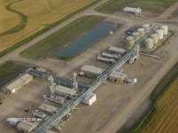 Manitok Energy Wayne Oil Facility - Alberta