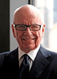 Rupert Murdoch - Oil & Gas 360