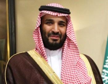 Muhammad bin Salman, Deputy Crown Prince of Saudi Arabia Photo Credit: The Economist