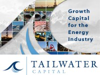 Tailwater Capital Commits $150 Million to Valiant Midstream