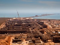 Gorgon LNG Ramps up Production