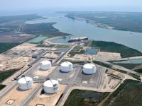 LNG Update: U.S. Export Terminals and Infrastructure in the Works