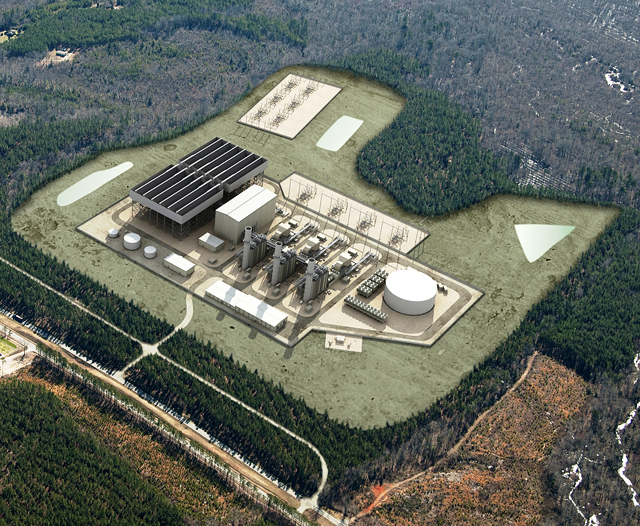 Oil & Gas 360 brunswick-county-power-station
