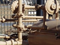 Natural Gas Delivers a Surprise