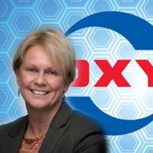 Oil & Gas 360 - Vicki A. Hollub, CEO, Occidental Petroleum
