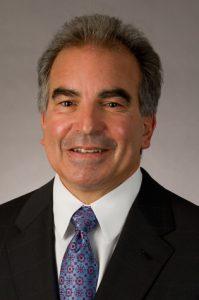 Jack Fusco, new CEO of Cheniere Energy