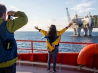 Scotland Launches Decommissioning Fund for North Sea Platforms, Pipelines