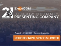 EnerCom Conference Presenter Focus: Cimarex Energy