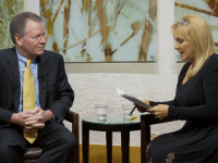 Exclusive Interview with Scott Rees, Chairman and CEO of Netherland Sewell & Associates