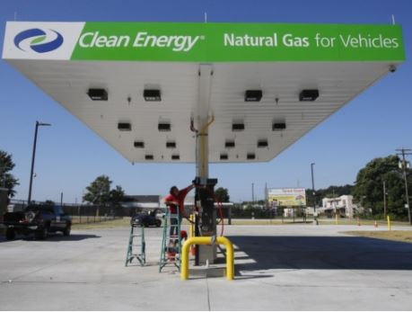 """Will Ohio's New """"Clean Filling Station"""" Model Draw Millennial Drivers to the Highways?"""