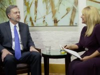 2016 EnerCom Exclusive Video: Range Resources CEO Jeff Ventura