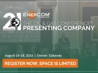 EnerCom Conference Presenter Focus: Black Stone Minerals L.P.