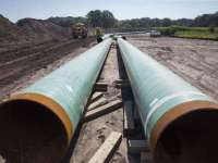 Obama Administration Halts Work on Dakota Access Pipeline