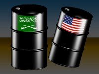 To prevent $100 Oil Spike over Iran Sanctions, Saudi Arabia and Russia Might Have To Step In
