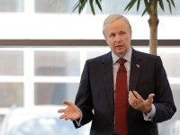 BP CEO Sees Market Balance