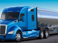Natural Gas Helps Kenworth Trucks Meet EPA 2017 GHG Standards