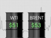 Oil Hits One-Year High on Surprise Crude Draw