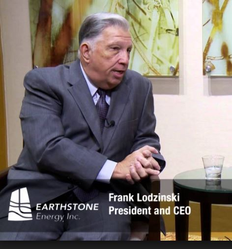 """Earthstone Energy Transforms itself with """"Up-C"""" Midland Transaction"""