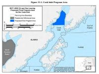 First Lease Sale in Alaska's Federal Waters Since 2008 Attracts $3 Million