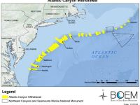 """President Declares """"Indefinite"""" Offshore Drill Ban for Alaska and Atlantic Coastal Waters"""