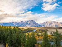 Wyoming Sells a 640-Acre Grand Teton Parcel to the National Park Service for $46 Million