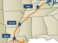Moving Gas: FERC Approves Construction of TransCanada's Leach XPress and Rayne XPress Pipelines