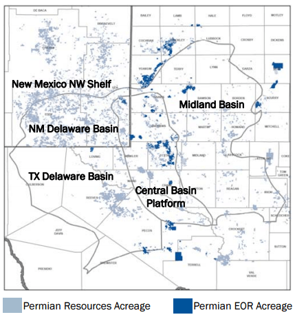 OXY Could Double Permian Production by 2020