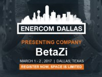 BetaZi Puts Big Data to Work for Oil & Gas Evaluations
